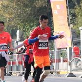 2017斯凯奇长宁国际半程马拉松