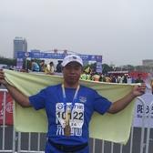 2016 黄河口(东营)国际马拉松
