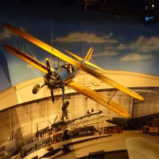 2016 航空博物馆马拉松
