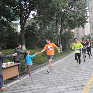 2016年苏州50公里国际越野赛