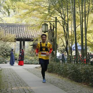 2016爱尚•四季越野春季赛(杭州)