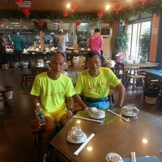 2015第二届滕州微山湖湿地马拉松赛
