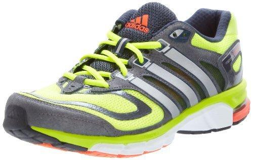 Adidas 阿迪达斯 RESPONSE CUSHION 22 M 男 跑步鞋