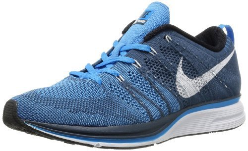 Nike 耐克 NIKE FLYKNIT TRAINER+ 男 跑步鞋