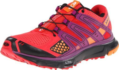 Salomon 萨洛蒙 越野跑系列 女 越野跑鞋XR MISSION W