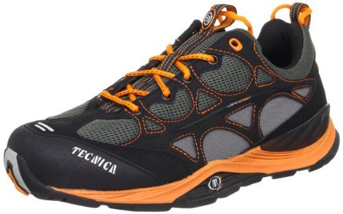 Tecnica 泰尼卡 男 跑步鞋 VIPER LOW II MS