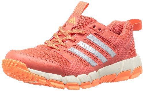 Adidas 阿迪达斯 PERFORMANCE ESSENTIALS vanaka tr w 女 跑步鞋
