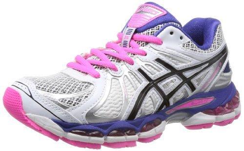 ASICS 亚瑟士 GEL-NIMBUS 15  女 跑步鞋