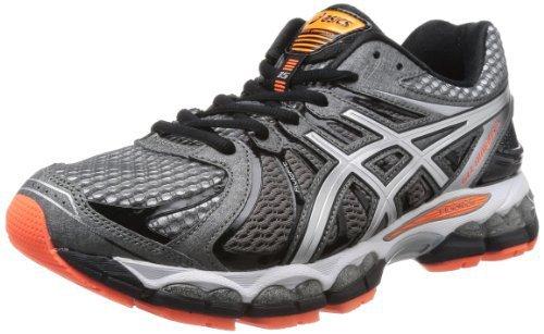 ASICS 亚瑟士 GEL-NIMBUS 15 (2E)  男 跑步鞋