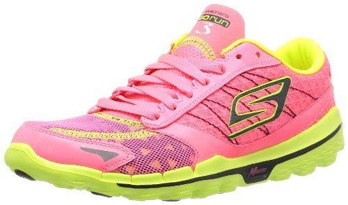 Skechers 斯凯奇 GO RUN 3系列 女鞋