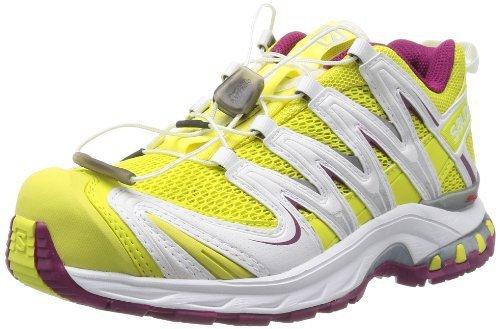 Salomon 萨洛蒙 SHOES XA PRO 3D W  女 跑步鞋