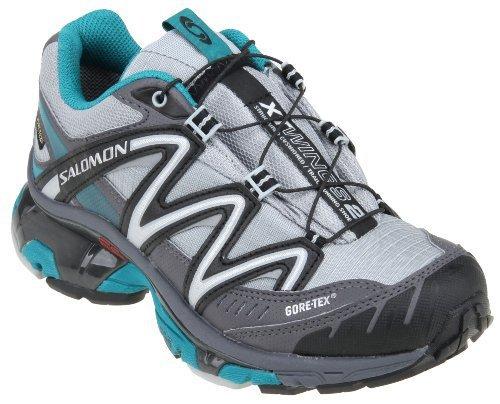 Salomon 萨洛蒙 XT WINGS 2 W 女式越野跑鞋
