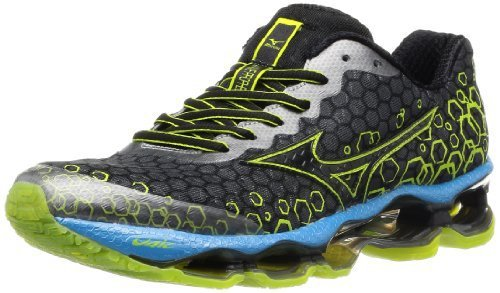 Mizuno 美津浓 WAVE PROPHECY 3 男 跑步鞋
