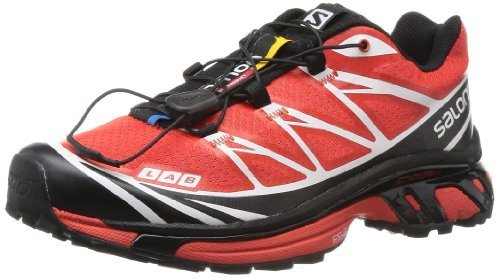 Salomon 萨洛蒙 SHOES S-LAB XT 6 RACING  中性 越野跑鞋