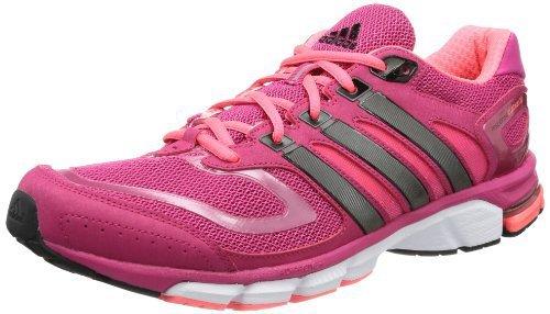 Adidas 阿迪达斯 RESPONSE CUSHION 22 W 女 跑步鞋