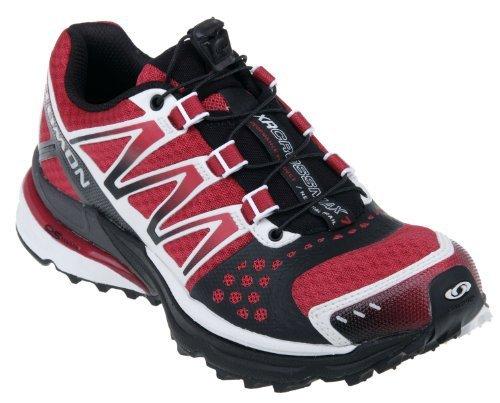 Salomon 萨洛蒙 XR CROSSMAX NEUTRAL W 女式越野跑鞋