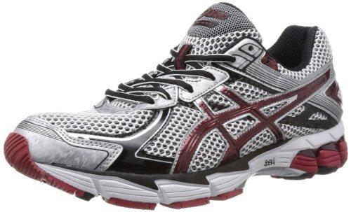 ASICS 亚瑟士 GT-1000 2 男 跑步鞋