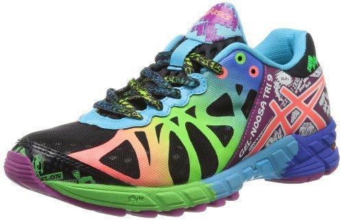 ASICS 亚瑟士 GEL-NOOSA TRI 9  女 跑步鞋