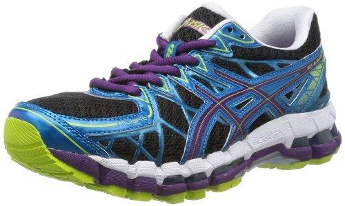 ASICS 亚瑟士 GEL-KAYANO 20  女 跑步鞋