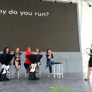 2015 马来西亚女子马拉松