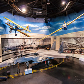 美国航空博物馆