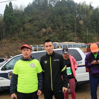 2016 富山马拉松