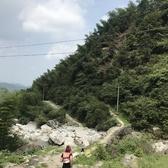 32km 横棱CP2  水电站(10点)