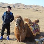 奔跑新疆越野联赛之吐鲁番三日三马 (库木塔格站)摄影师  阿赛尔