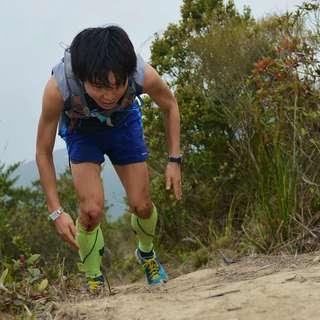 2015 西贡50越野赛