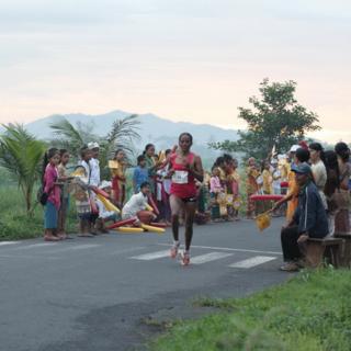 巴厘岛马拉松 Bali Marathon