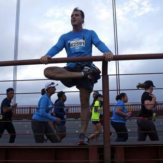 2014 旧金山马拉松 San Francisco Marathon
