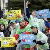 2015波士顿马拉松官方赛事图