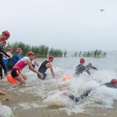 太湖帐篷旅游节