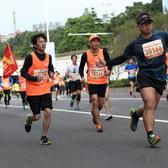 """2016 """"逸仙杯""""中山国际马拉松"""