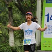 14公里处9:09~9:20肇庆健将拍摄