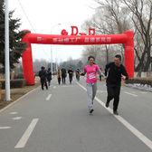 2017沈阳市女子半程马拉松赛