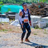 辽东半岛山海超级马拉松(东山)