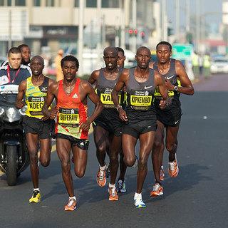 2015 渣打迪拜马拉松