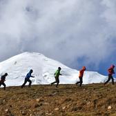 第三届青海•玛沁阿尼玛卿转山文化旅游节暨2017环阿尼玛卿雪山极限越野赛