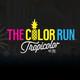 The Color Run彩色跑 成都站