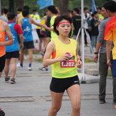 第三届上海交大长跑节