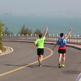 跑团团长赛道采风活动