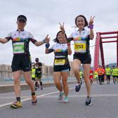 百旺桥上秀风采 (三)