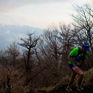 2016环富士山越野赛(UTMF)