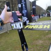 20170305 南京100超级马拉松