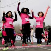 沈阳女子半程马拉松