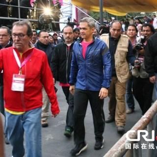墨西哥城国际马拉松 Mexico City International Marathon