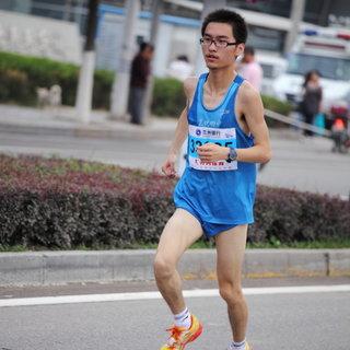 2013兰州国际马拉松赛