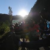 第二届北京百里山水画廊森林马拉松起终点