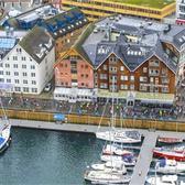 挪威美美哒
